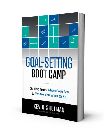 Goal Setting Boot Camp Thumbnail